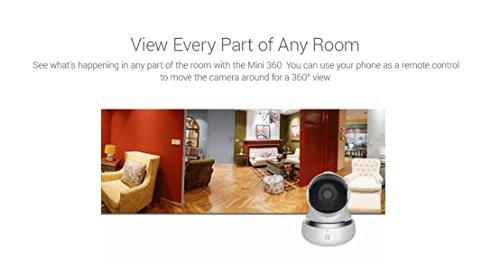 EZVIZ Camera CS-CV240