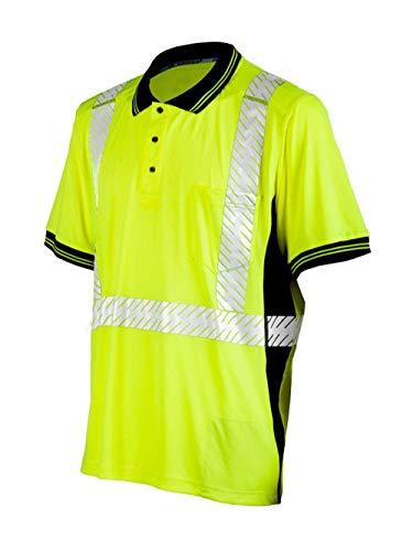 ML Kishigo - High Performance Polo - 9220 - M - Lime