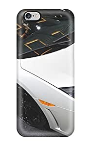 High-quality Durable Protection Case Cover For Apple Iphone 5/5S (lamborghini Beautiful Car Wide)