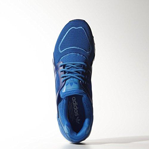 Adidas Racer lite blubir/solblu/conavy, Größe Adidas:11.5