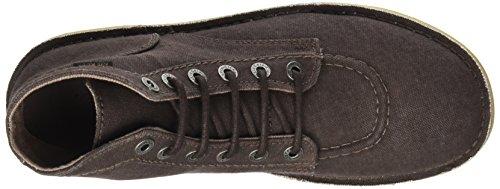 Kickers Orilegend, Botines para Hombre marrón (marrón)