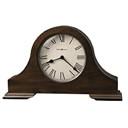 Howard Miller 635-143 Humphrey Mantel Clock