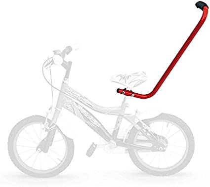 MV-TEK - Barra de aprendizaje estabilizadora para bicicleta de ...