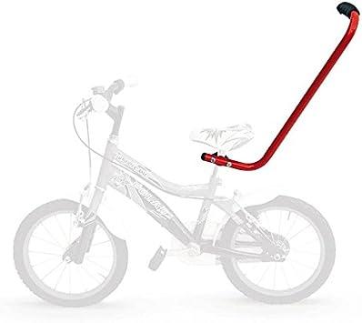 MV-TEK - Barra de aprendizaje estabilizadora para bicicleta de niño ...
