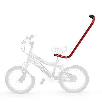 MV-TEK - Barra de aprendizaje estabilizadora para bicicleta de niño (barras de remolque): Amazon.es: Juguetes y juegos