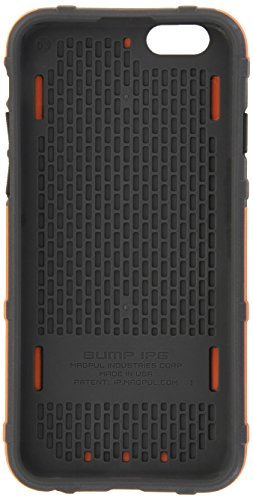 Magpul Carrying Case for Apple iPhone 6/6s - Retail Packaging - Orange