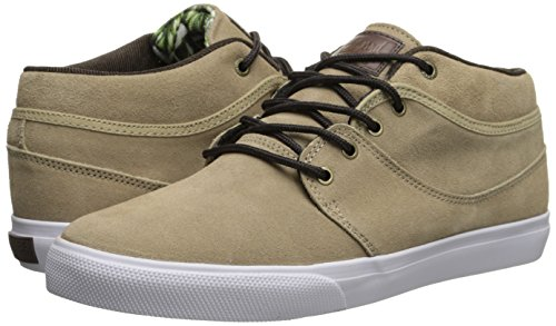 GLOBE Skateboard Shoes Mahalo Mid Almond