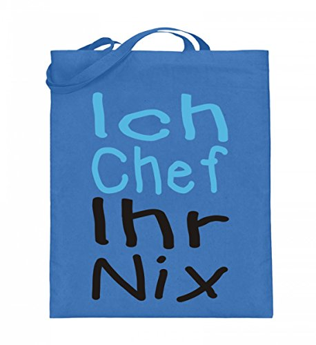 Shirtee 9od6eb4i_xt003_38cm_42cm_5739 - Cotton Fabric Bag For Blue 38cm-42cm Blue Woman