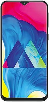 Samsung Galaxy M20 Dual SIM - 32GB 3GB RAM 4G LTE Charcoal