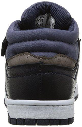 Victoria Sneaker Velcro Pu Serraje - para hombre Blu (Bleu (Marino))