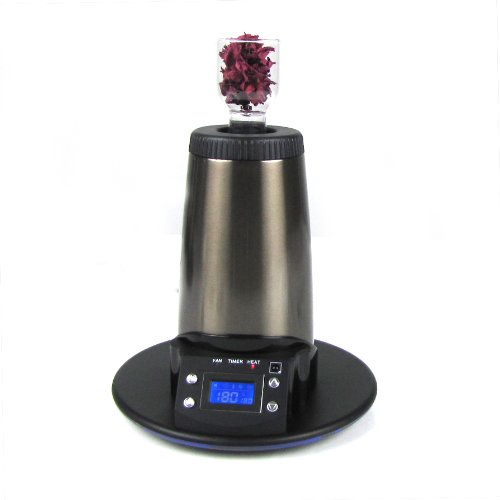 Arizer Extreme-Q 4.0 v5 Vaporizer System 2013