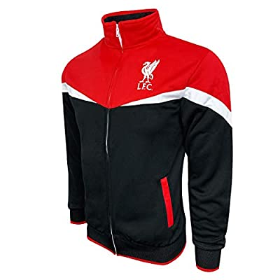 Icon Sports Liverpool FC Track Jacket