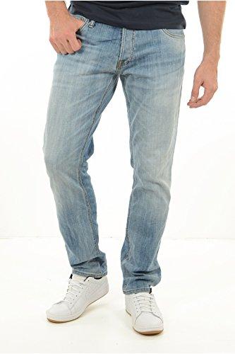 987 Jjoriginal Ge amp; denim Noos Uomo Blu Jones Jack Jeans Jjitim tXFwU
