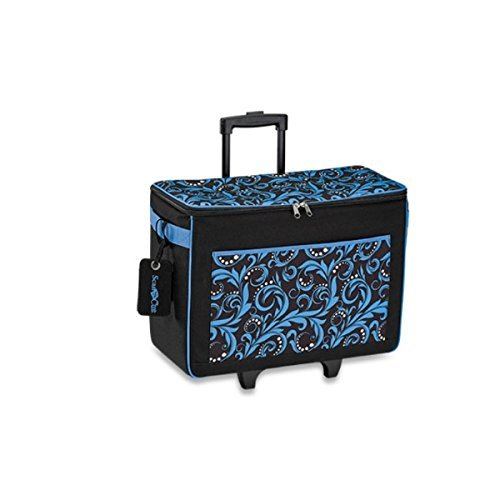 Brother Scan Cut Tote Blue