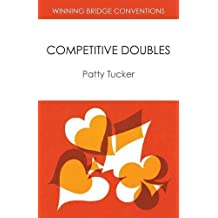 Winning Bridge Conventions: Competitive Doubles