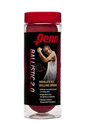 Penn Ballistic 2.0 Racquetball