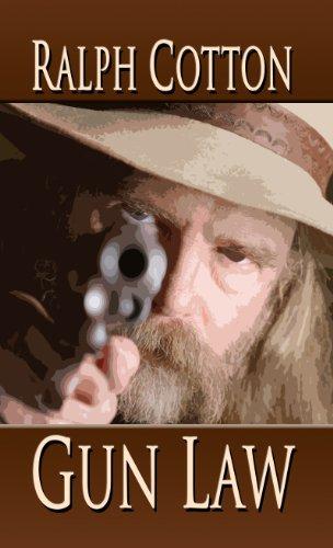 book cover of Gun Law