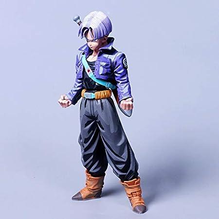 YCHBOS Estatua de animación de Dragon Ball/Troncos de ...