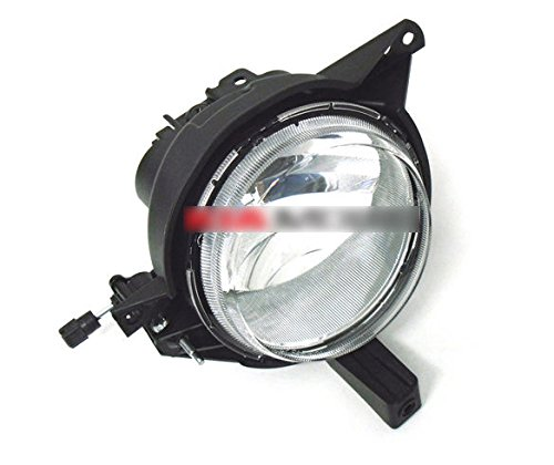 [Sell by Automotiveapple] Kia Motors OEM Genuine 92201B2010, 92202B2010 Fog Light Lamp Assembly 2pc + Conector 2pc 1Set For 2014 2015 Kia All New Soul