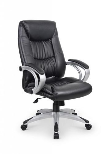 Nilkamal Libra High Back Office Chair (Black)