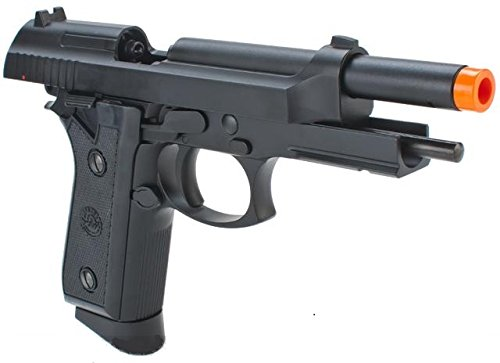 Taurus Semi Auto - Taurus pt99 fully and semi auto Metal Co2 Airsoft Gun, Pistol