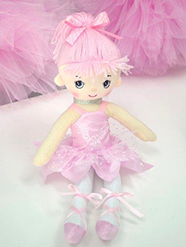Ballerina Little Ballet Recital Birthday