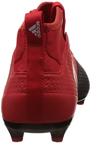 Ace 17 Fg Blanc Pantoufles Homme Primemesh Noir Adidas rouge Rouge 3 aSq556Znxw