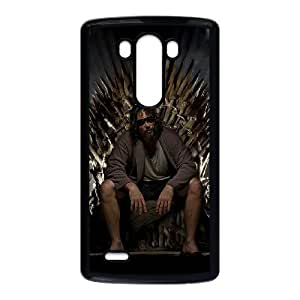 The Big Lebowski For LG G3 Csae protection Case DH525962