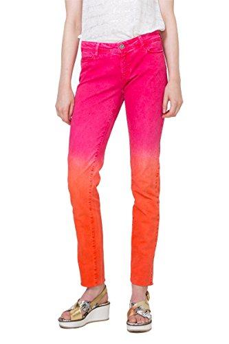 Desigual - Pantalón - para mujer