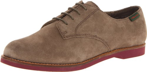 G.H. Bass & Co. Women's Ely-2 Oxford, Sea Rock, 8.5 M US