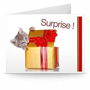 Aperçu de votre chèque-cadeau