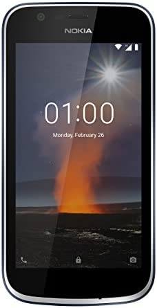 Nokia 1 - Smartphone de 4.5