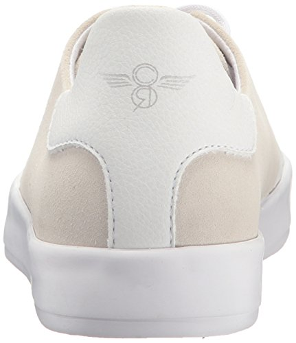 Sneaker Suede White Frauen Recreation Creative Fashion 74ATSWq