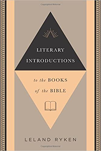 Image result for Literary Introductions to the Books of the Bible