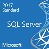 Software : Microsoft SQL Server Standard 2017 10 Cal