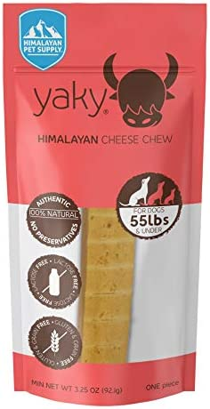 Himalayan Yaky Cheese Chew Large