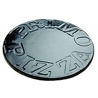 Piedra para hornear de porcelana esmaltada de porcelana Primo 338 para Primo Oval XL o Kamado Grill