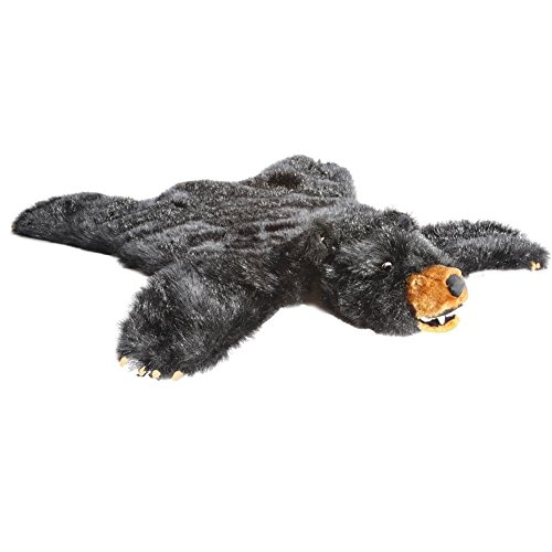 Carstens Plush Black Animal Small