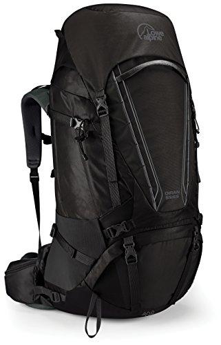 Lowe Alpine Diran 55:65 Backpack - Anthracite