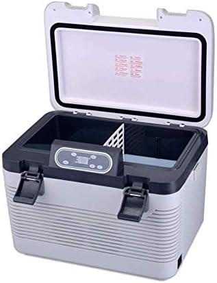 大容量カー冷蔵庫、カーホームデュアル使用の冷凍ミニ小型冷蔵庫冷凍冷蔵庫小
