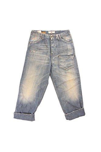 Jeans Denim Vintage Fornarina David BEF1543D Women 26 5pwqXSqx