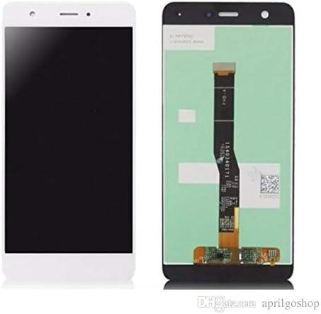 GSMCLUE Pantalla Completa De Huawei Nova Plus (LCD + Tactil ...