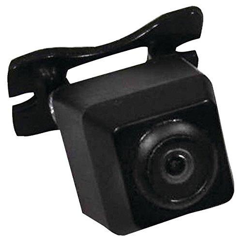 CRIMESTOPPER SV-6826.II 170deg Ultrasmall Lip-Mount CMOS Color Camera with Hinge Bracket & Parking-Guide Lines