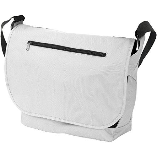 Avenue Aktentasche Salem für 15,6-Zoll-Laptops Weiß