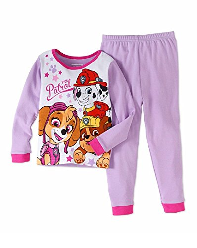 AME Paw Patrol Baby Toddler Girl Cotton Tight Fit