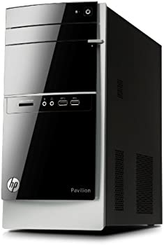HP Pavilion 550t Win 7 Intel Core i3 Desktop PC