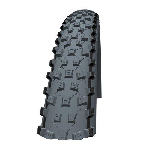 (Schwalbe Rocket Ron LiteSkin Tire 29 x 2.25 EVO Folding Bead Black with Addix)