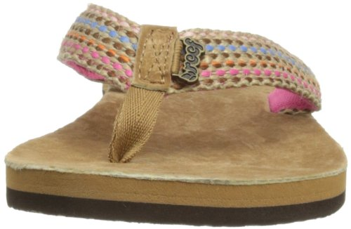 Pink Reef femme Love Rose Tongs Gypsy wzxqBTUza