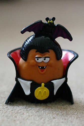 Vampire Halloween McNugget Buddy 1992 McDonald`s Kids Meal Toy for $<!--$6.99-->
