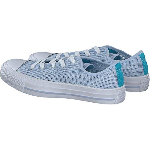 All Taylor Sneaker Converse Chuck Hellblau Star OX Damen ETRw1xqwn
